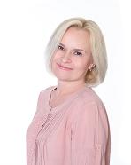 Наталья Викторовна Корх