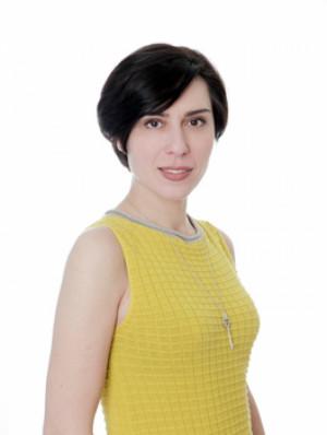 Анікєєва  Тетяна  Володимирівна