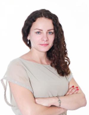 Діброва Ольга  Геннадіївна