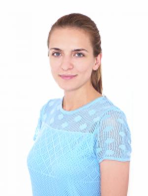 Задорожная Кристина  Олеговна