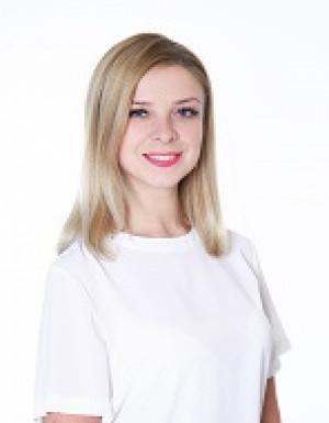 Іваницька Лілія Олегівна