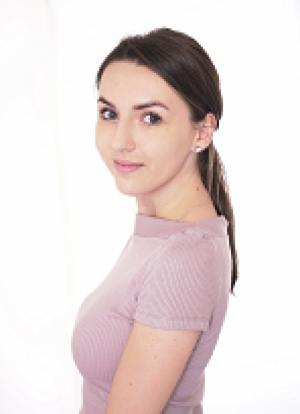 Коваленко Ирина Андреевна