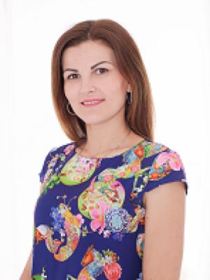 Лузан  Тетяна  Олександрівна