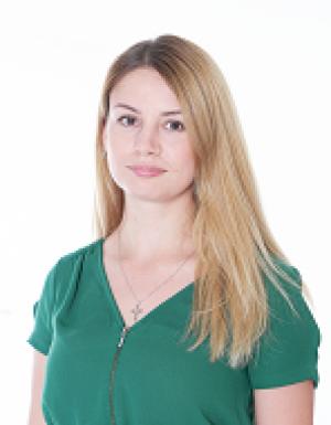 Федосєєва Наталя Костянтинівна