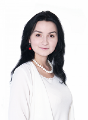 Черноконь Юлія  Валентинівна