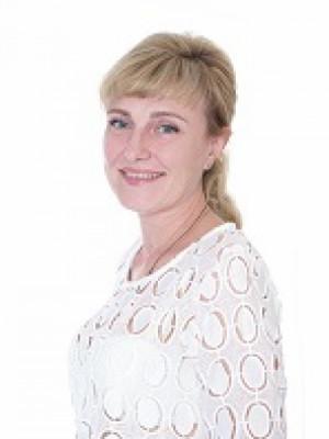 Еллегіна Анжела Михайлівна