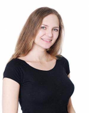 Варицька Анна  Олександрівна