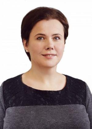 Кукушкіна Марія Миколаївна