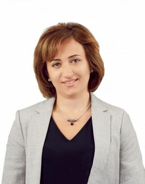 Харченко Екатерина Владимировна
