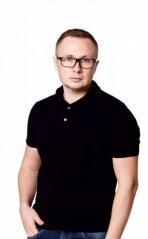Маньковский Дмитрий Станиславович
