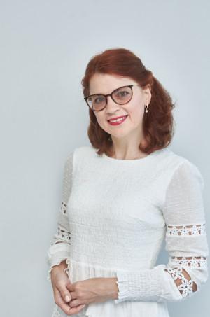 Буйнова Виктория  Анатольевна