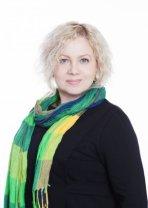 Корниенко Татьяна Викторовна