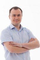 Щербина Максим Володимирович