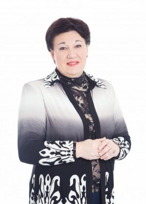 Мироненко  Наталия  Александровна