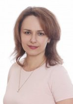 Осовалюк  Наталія  Анатоліївна