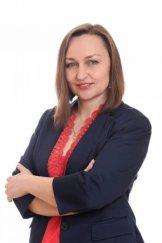 Шараєвська Вікторія  Володимирівна