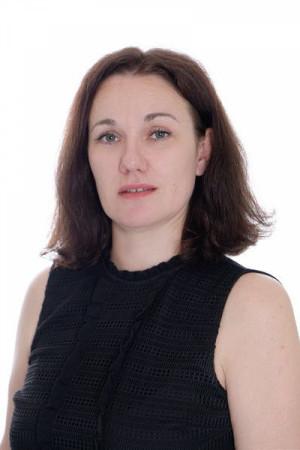 Фесенко Светлана Евгеньевна