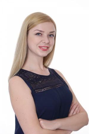 Иваницкая Лилия Олеговна