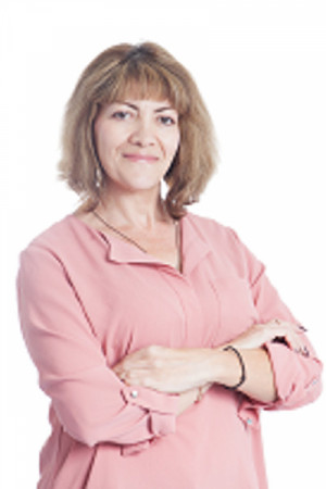 Иванникова Людмила Андреевна