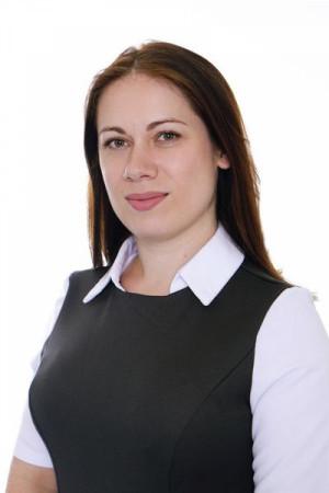 Курко Оксана Анатольевна