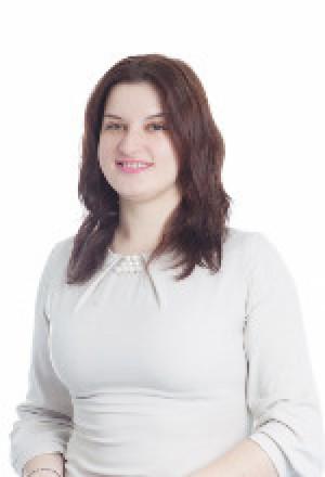 Лазаренко  Татьяна  Анатолиевна