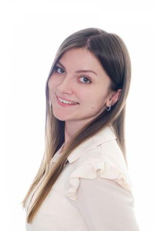 Мартиненко Яна Іванівна