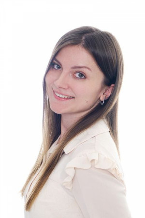 Мартыненко Яна Ивановна