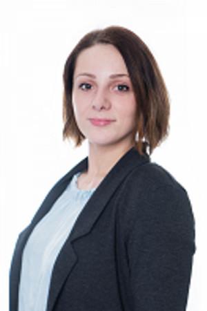 Патен Ирина Михайловна