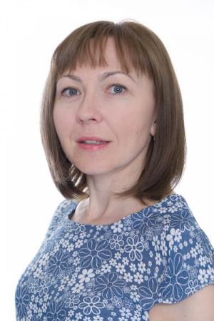 Патлань Светлана Николаевна