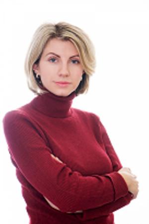 Сєрова Анна Олександрівна