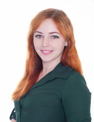 Волошко Лідія Богданівна