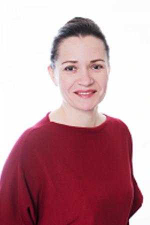 Зинченко Марьяна Анатольевна