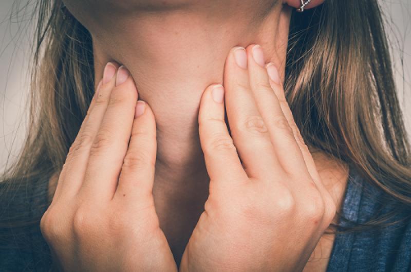 Check-up «Щитовидная железа»